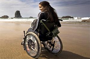 Engellilere saygı