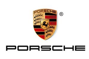 Porsche markası