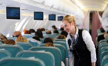 Havalimanlarında ve uçakta söylenmemesi gereken kelimeler