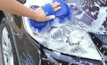 Çok faydalı araba temizleme yöntemi